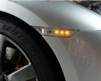 R35 - ZCar Zero LED Side Indicators