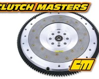 S13 - Clutch Masters Aluminum Flywheel SR20DET