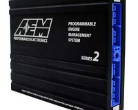 R33 - AEM Series 2 Engine Management System