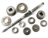 R35 - Albins 1st - 6th Gear Synchromesh Gear Set