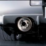 Blitz NUR-V Catback Exhaust Nissan Skyline R33 93-98b