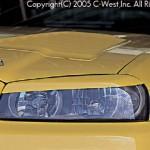 C-West Eye Lines Nissan Skyline GT-R R34 99-02
