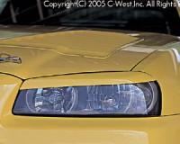 R34 - C-West Eye Lines