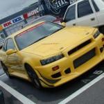 C-West Eye Lines Nissan Skyline GT-R R34 99-02c