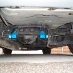 Cusco HICAS Eliminator Nissan Skyline GT-R R33 R34 95-02a