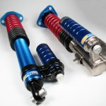 JRZ RS Pro Coilovers Nissan Skyline R33 R34 95-02