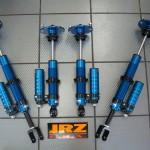 JRZ RS Pro Coilovers Nissan Skyline R33 R34 95-02c