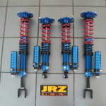 JRZ RS Pro Coilovers Nissan Skyline R33 R34 95-02e