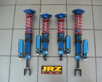 R33 - JRZ RS Pro Coilovers