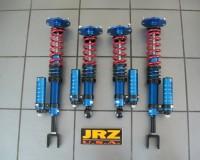 R33 - JRZ RS Pro Coilovers