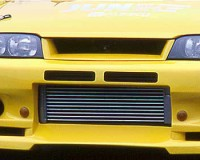 R33 - JUN Front Grill