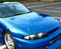 R33 - JUN FRP Vented Hood