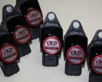 R33 - Okada Projects Coil-Over Plug Plasma Direct 2.5L