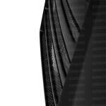Seibon Carbon Fiber DS-Style Hood Nissan R33 GTS 95-98c
