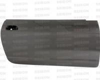 R33 - Seibon CF OEM-Style Doors