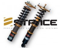 R33 - Stance GR+ Coilovers