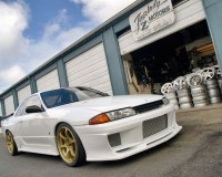 R32 - VIS Racing Demon Front Bumper