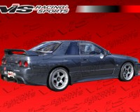 R32 - VIS Racing Demon Rear Bumper