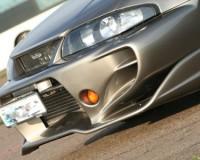 R33 - VIS Invader GT Front Bumper