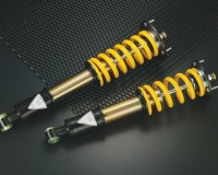 R33 - Zeal Function-Xs Coilovers