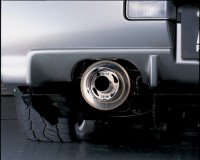 R34 - Blitz NUR-V Catback Exhaust