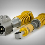 Ohlins Road & Track Coilovers R34 GT-R 99-02