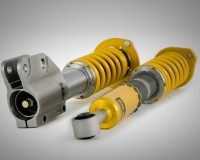 R34 - Ohlins Road & Track Coilovers