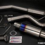 Tomei Expreme Ti Catback Exhaust Nissan R34 GT-R 99-02b