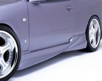 R34 - Veilside CI Side Skirts GTS