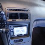 300zx Double DIN Radio Bezel 1
