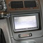 300zx Double DIN Radio Bezel 3