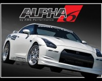 R35 - AMS Alpha6 Power Package