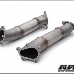 AMS Performance Alpha 6 Power Package Nissan R35 GT-R 09c