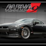 AMS Performance Nissan GT-R Alpha 9 Package