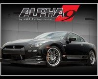 R35 - AMS Alpha9 Power Package