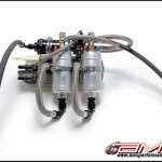 AMS Performance Nissan GT-R Alpha Fuel System