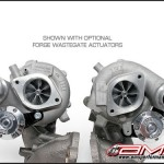 AMS Performance Bolt-On Turbo Upgrade Nissan R35 GT-R 09