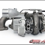 AMS Performance Nissan GT-R Billet Aluminum Turbo Upgrade
