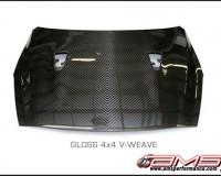 R35 - AMS CF Hood