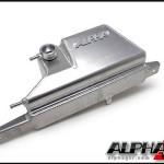 AMS Performance Coolant Expansion Tank Kit Nissan GT-R R35 09