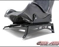 R35 - AMS Tillett Seat Brackets w/Sparco Slider