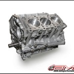 AMS Performance Nissan GT-R Alpha 3.8L Race Engine