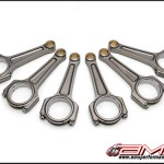 AMS Performance Spec Nissan GT-R Connecting Rods