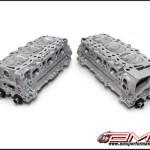 AMS Performance Alpha GT-R CNC Ported Cylinder Head