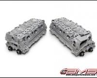 R35 - AMS VR38 CNC Cylinder Heads