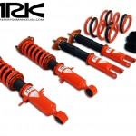 ARK Coilover System DT-P Infiniti G37 Coupe 08-12