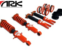 G37 - ARK Coilover System DT-P Coupe