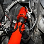 ARK Coilover System DT-P Infiniti G37 Coupe 08-12 b