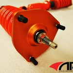 ARK Coilover System DT-P Infiniti G37 Coupe 08-12 c