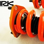ARK Coilover System DT-P Infiniti G37 Coupe 08-12 d